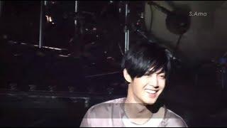 "КИОТО, Inner Core, Ким Хён Джун. До и после ""Imademo"" (другое видео)."