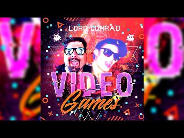 Lord Conrad & Pepo3393 - Videogame [PARTECIPERO AL VIDEO UFFICIALE DELLA SONG]