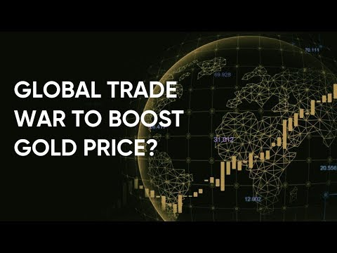 Gold Chart Analysis for December 2019 | Trade War to Spike Price?