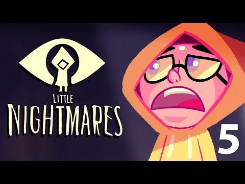 Northernlion Plays - Little Nightmares [Episode 5] (Twitch VOD)
