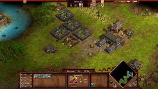Age of Mythology The Titans tale of the dragon mission 2