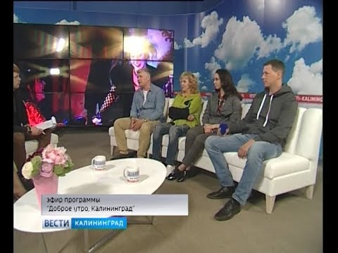 Костромской театр покажет калининградцам свои лучшие спектакли