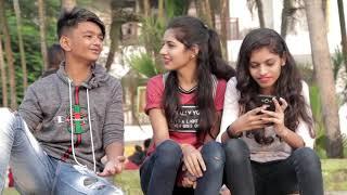 Hi Bye Wala Friend |Dost Ko Bhabhi Chaiye |SRK Uncut