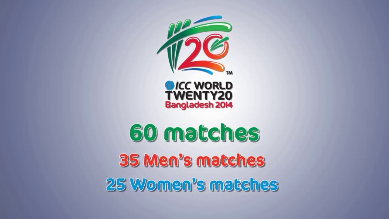 Bangladesh ICC Twenty20 Worldcup 2014 official Trailer video download