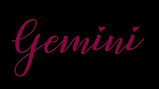 GEMINI AUGUST~ Someone Wants A Second Chance Gemini... Holding Back? YouTube Videos