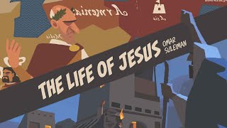 The Life of Jesus (Jesus concept in Islam and other Religions) (Compilation ep 1-4)