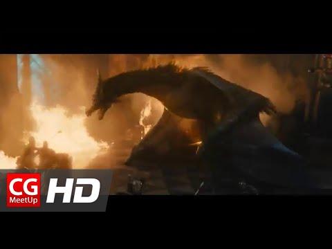 "CGI 3D VFX Showreel HD: ""Maleficent Shot Reel"" by Arslan Elver"