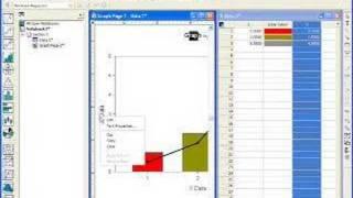 SigmaPlot 10 Tips & Tricks - Editing Text