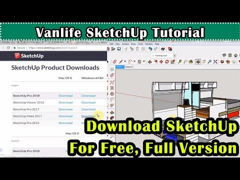 google sketchup 2010 free download full version