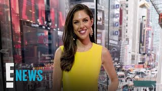 """The View"" Casts Abby Huntsman to Replace Sara Haines 
