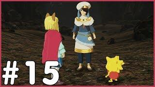 Ni No Kuni 2 - Dreamer's Maze (15)
