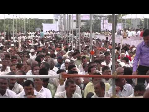 Live Nitin Gadkari