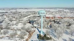 "City of Byron  ""highlight video"""