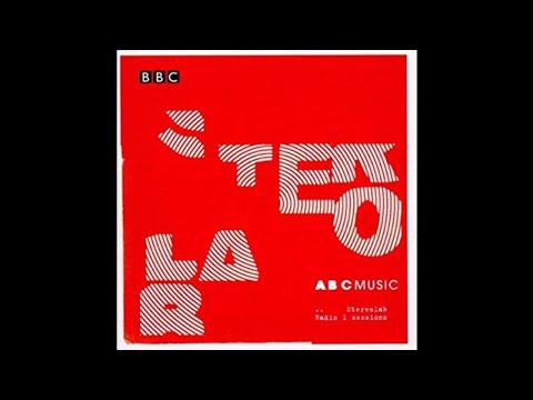 Stereolab: French Disko (13-12-93, Mark Radcliffe) mp3