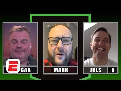 World Cup Quiz! Gab Marcotti & Julien Laurens Test Their FIFA World Cup Prowess | ESPN FC