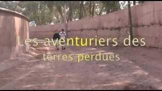 Les Aventuriers des terres perdues