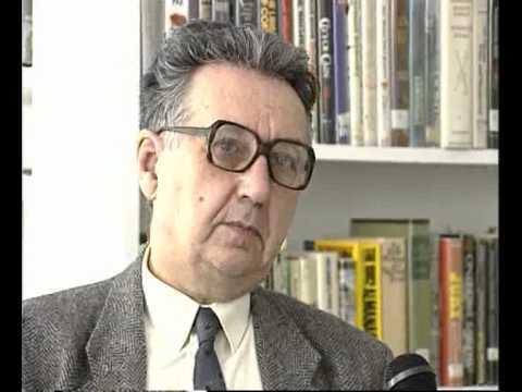 Az új pécsi egyetemi angol központot Göncz Árpád nyitotta meg (1994)