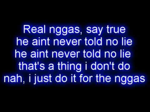 2 Chainz ft. Drake - No Lie LYRICS