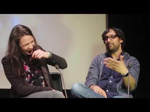 Nerdeo - Interview With Hasraf ' HaZ' Dulull