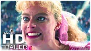 TONYA Trailer Italiano (2018)
