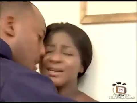 Download Ini Edo Saw Something She Couldn't Resist (Nollywood Nigerian scene)