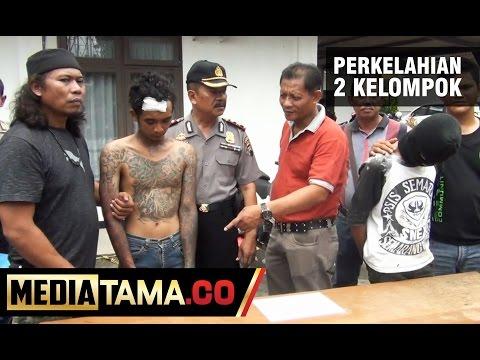 Perkelahian 2 Kelompok Pemuda di Semarang, 1 Orang Tewas