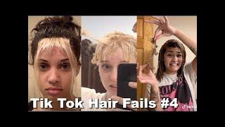 TIK TOK HAIR FAILS 2020