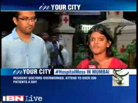 Doctors Day out -PATHETIC DOCTOR'S HOSTELS