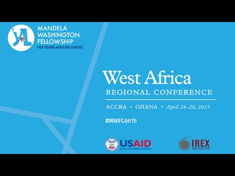MWF West Africa Regional Conference Day 2