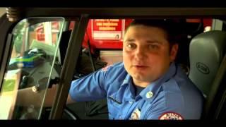 Louisiana Volunteer Firefighter Recruitment Drive