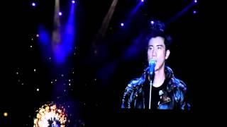 [落葉歸根] 王力宏 Lee Hom 火力全开Music-Man II Malaysia 2012