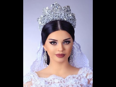 arabic makeup and hairstyles youtube