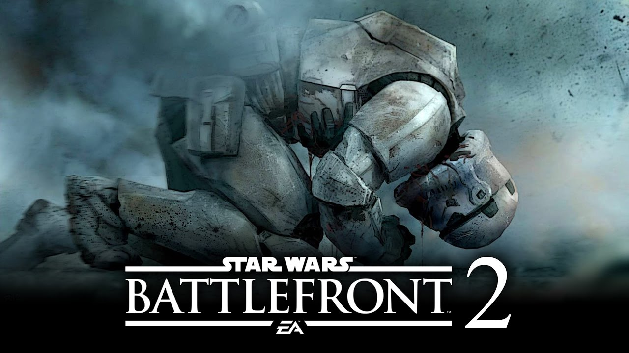 Star Wars Battlefront 2 2017 The Single Player