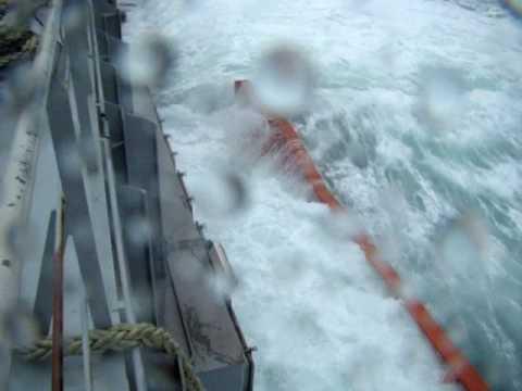 One Tug One Barge