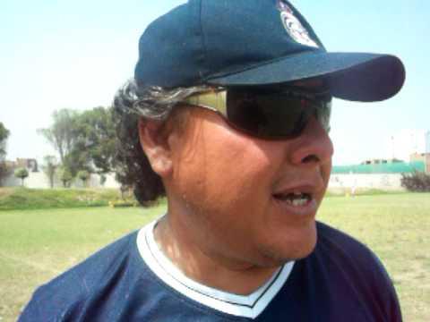 Mitchell Silva. (www.loslocosdesiempre.com)