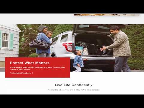 In Which Of These Categories Does Car Insurance Fit | top ten car insurance companies in usa