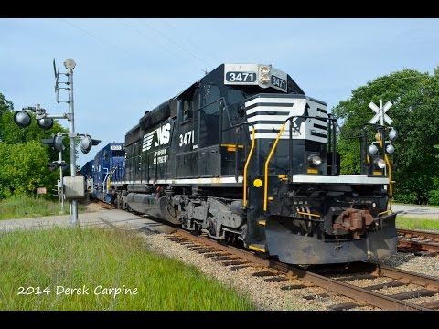 NS#3471 Leads POED Through Newfields, NH