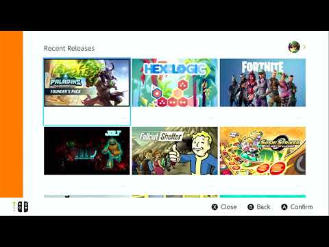 How to Download Fortnite on the Nintendo Switch Now!