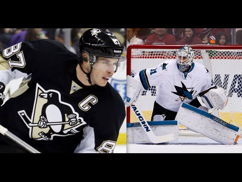 Predictions for Stanley Cup Finals - Pittsburgh Penguins vs San Jose Sharks NHL