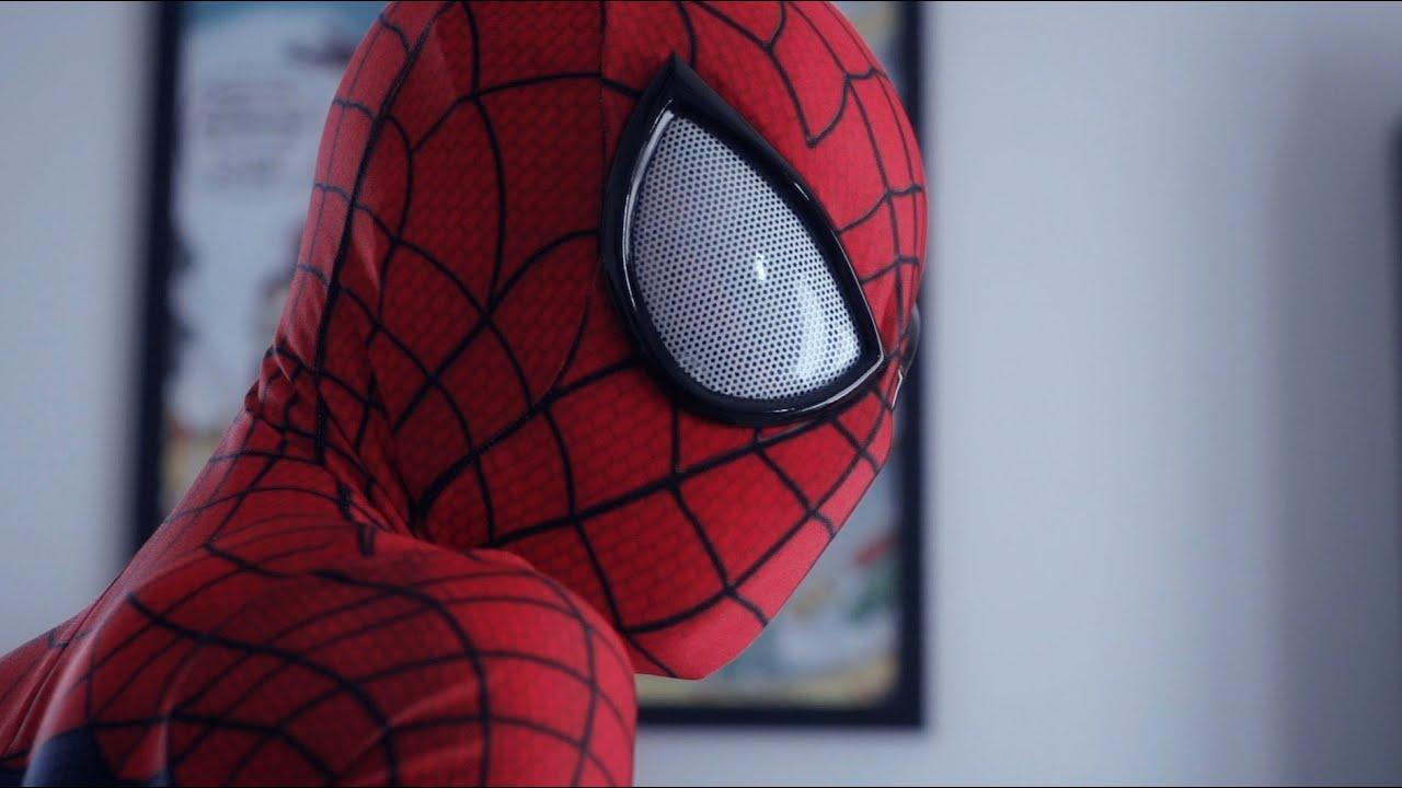 Download Spider-Man: Powerless 2