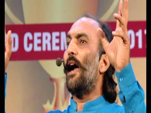 Sairam Dave || Inspirational Speech || Organized By Krishna School
