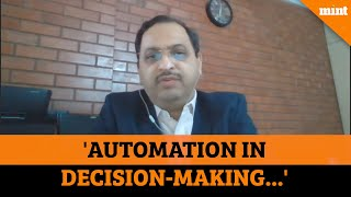 'Narrative shifting from ROI to resiliency': IBM's Kamal Singhani on automation