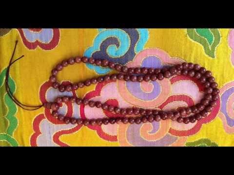 Malas: How To Use Tibetan Prayer Beads