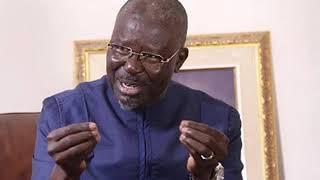 Babacar Gaye : » OTD était un homme bien, il part mais ne quitte pas le cœur des Sénégalais… »