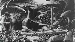 Die Reise zum Mond (Georges Méliès, 1902), Musik: Stephan König (2012)
