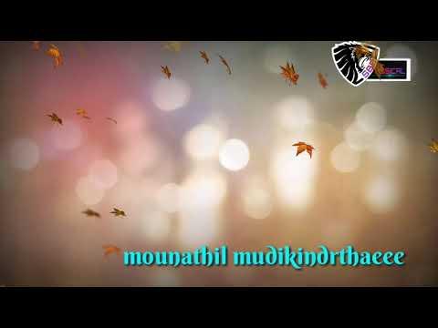 Nallai Allai | Kaatru Veliyedai |  Tamil Status