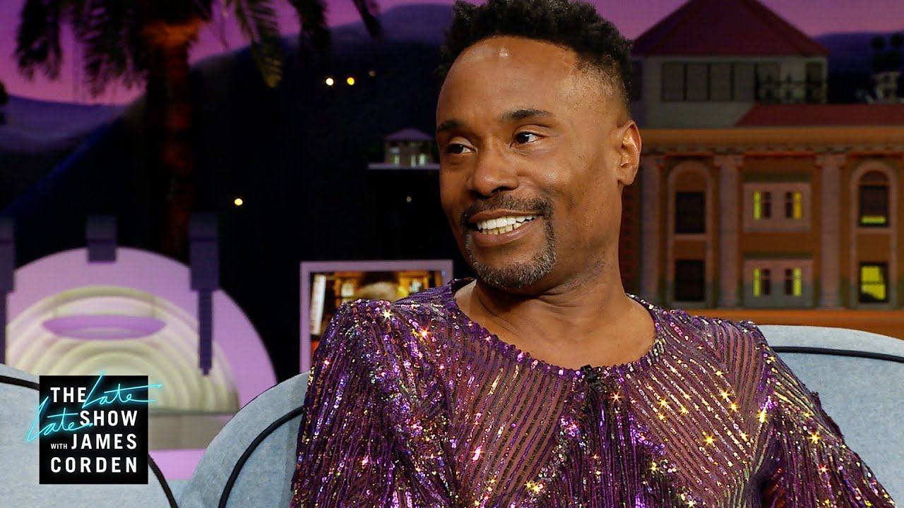 Billy Porter Is Excited to Turn 50 for a Big Reason