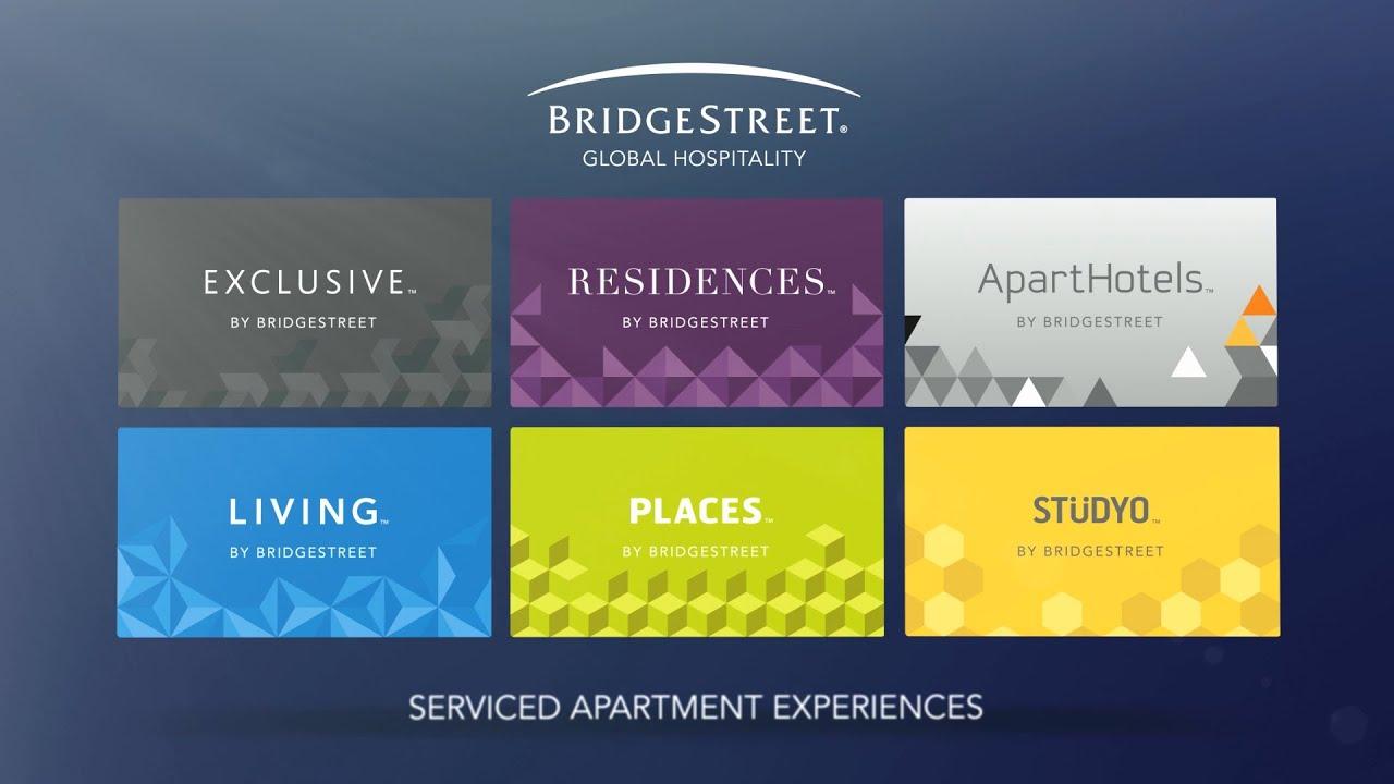 Αποτέλεσμα εικόνας για BridgeStreet Global Hospitality