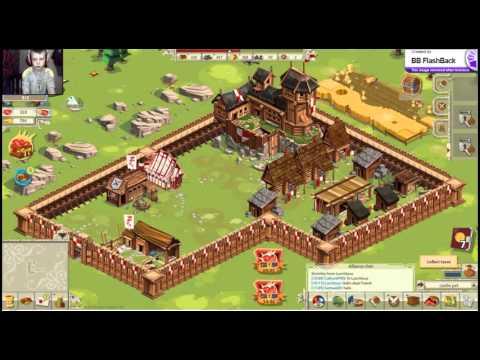 empire four kingdoms #1