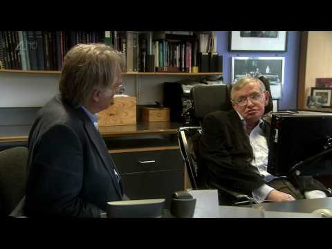 A Conversation Between Richard Dawkins and Stephen Hawking